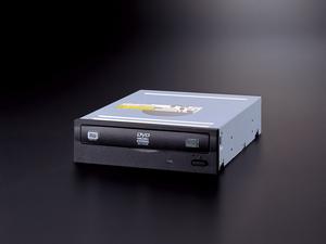 内蔵DVDドライブ(DVSM-20A6S/B )